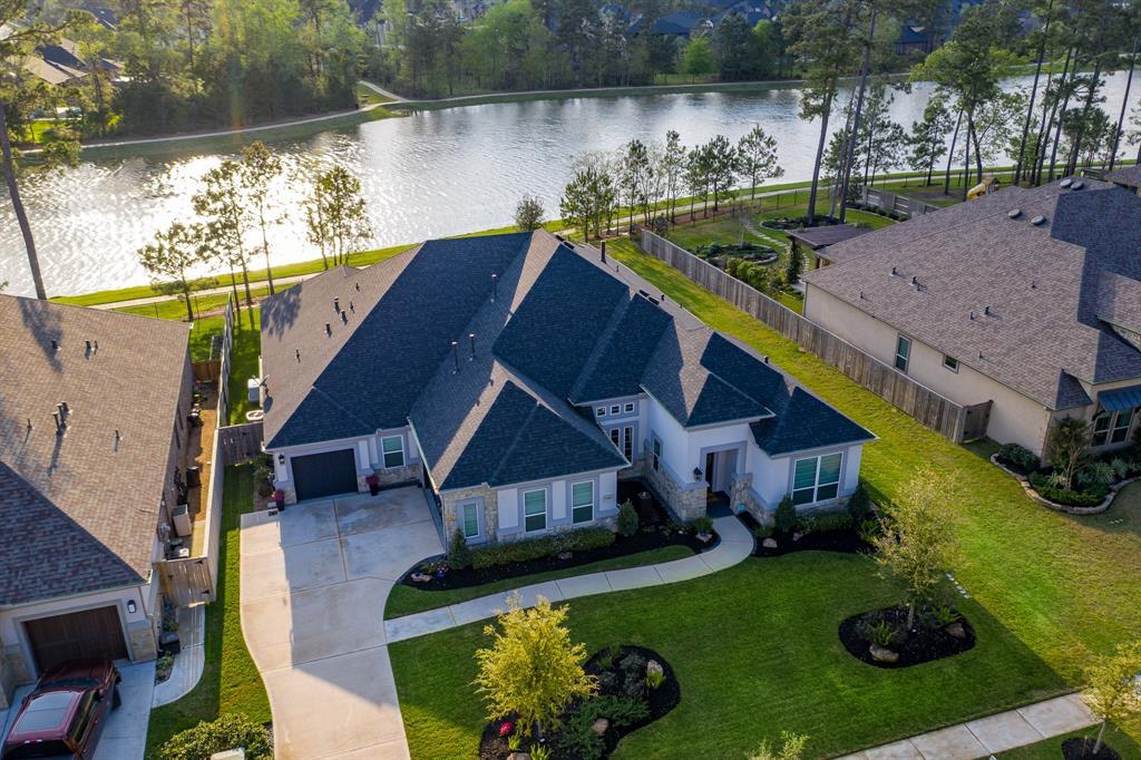 33806 Mill Creek Way, Pinehurst, TX 77362 - Pinehurst, TX real estate listing