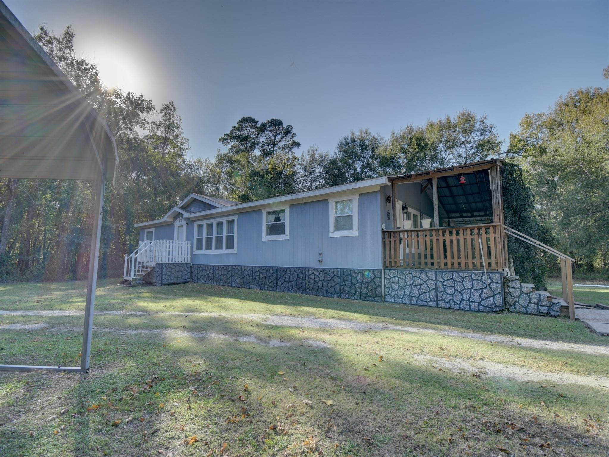 117 Vitemb Road Property Photo - Wallisville, TX real estate listing