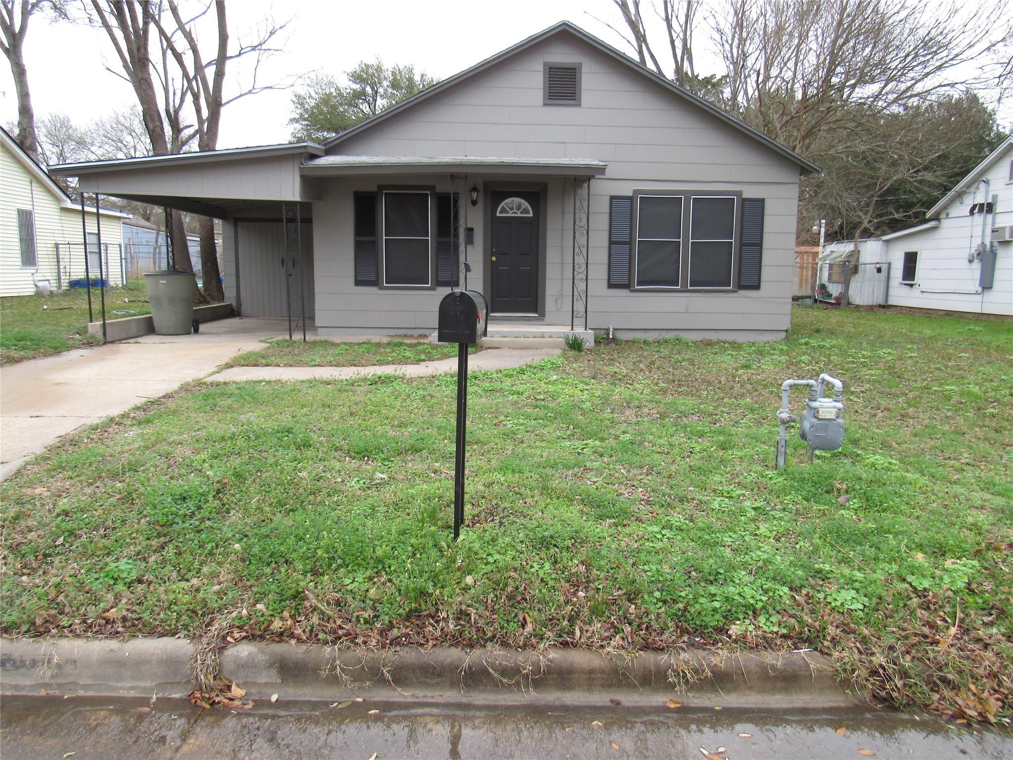 1306 Bennett Street Property Photo