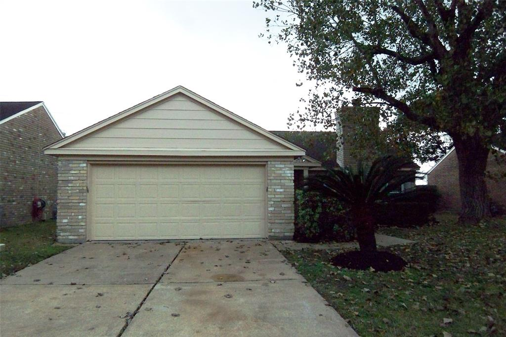 12307 Fetlock Drive Property Photo - Houston, TX real estate listing