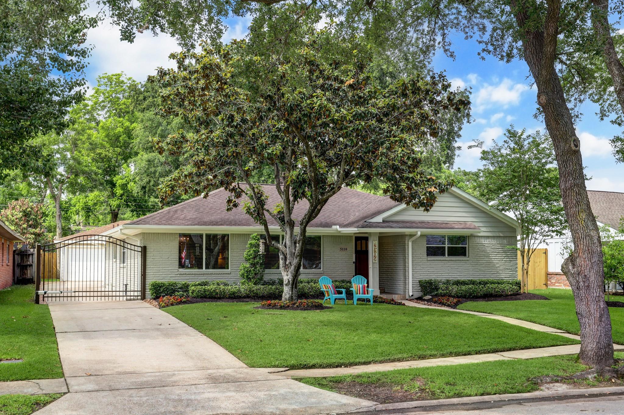 5110 Briarbend Drive Property Photo