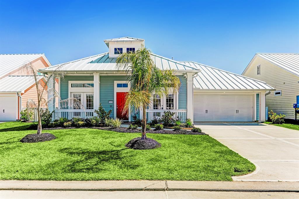 5333 Brigantine Cay Court Property Photo - Texas City, TX real estate listing