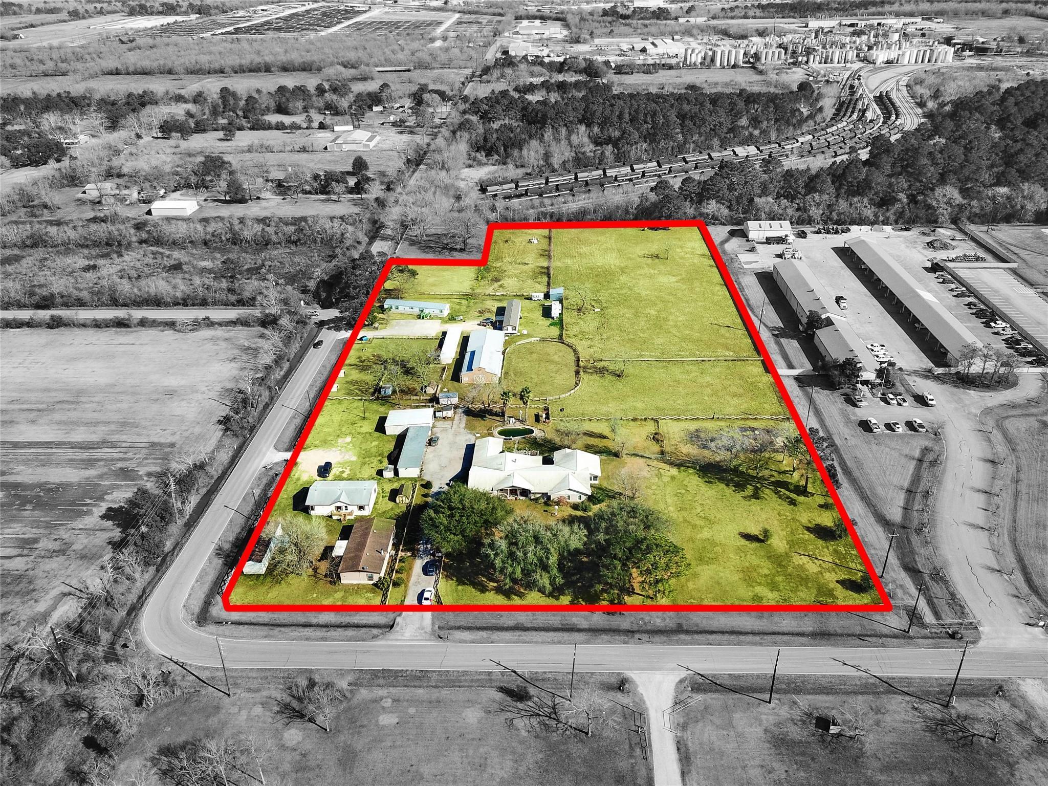 6830 Miller Wilson Road Property Photo