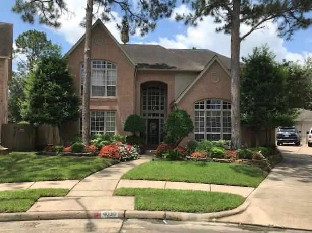 4030 Peach Country Court Property Photo