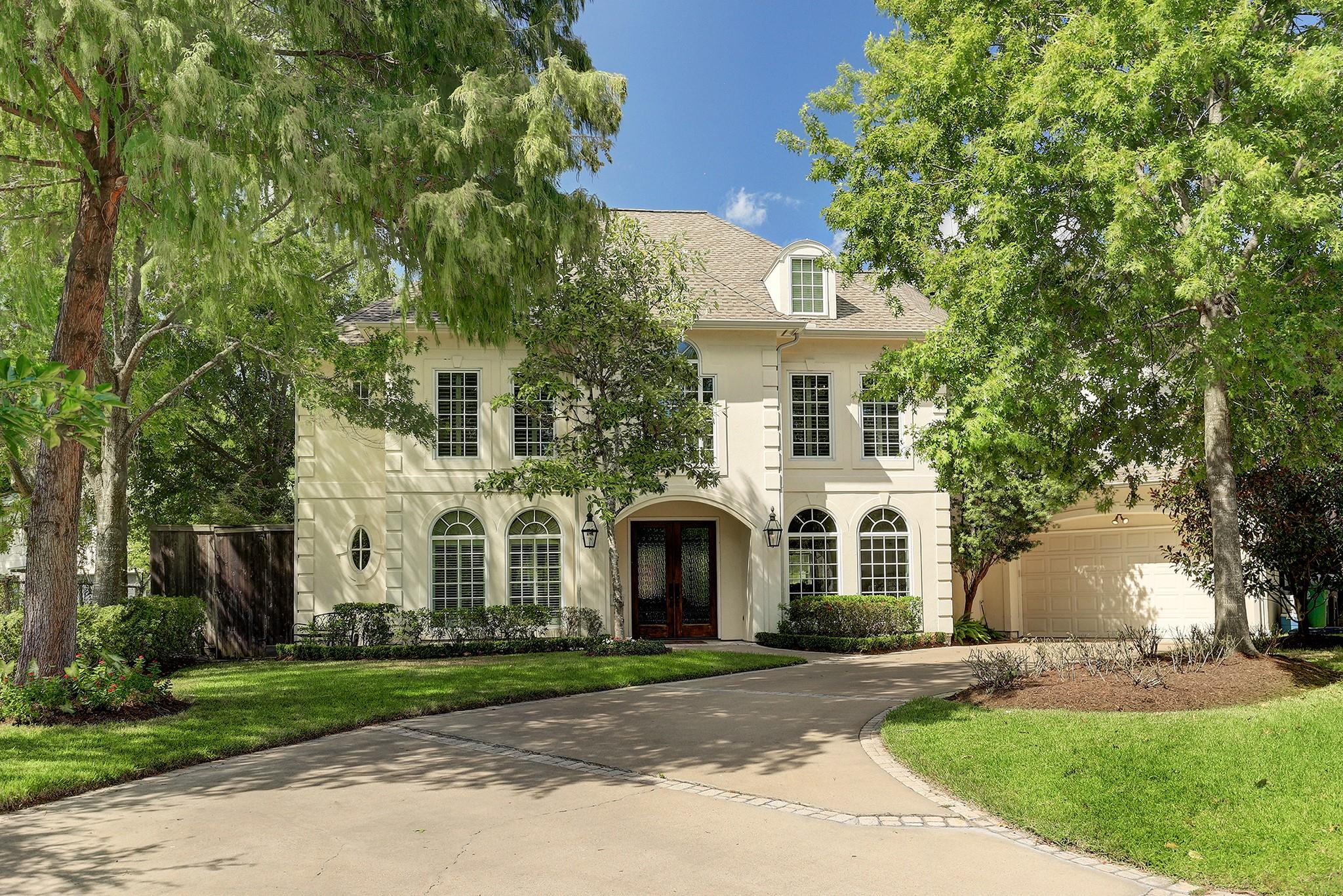 1 Braeswood Court Property Photo - Houston, TX real estate listing