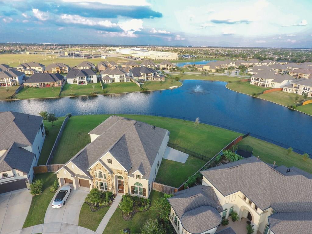3919 Nottingham Bluff Lane, Katy, TX 77494 - Katy, TX real estate listing