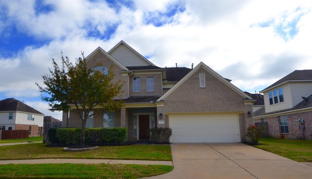 4830 Yearling Ridge Court Property Photo - Katy, TX real estate listing