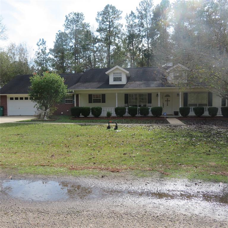 509 PECAN, Village Mills, TX 77663 - Village Mills, TX real estate listing