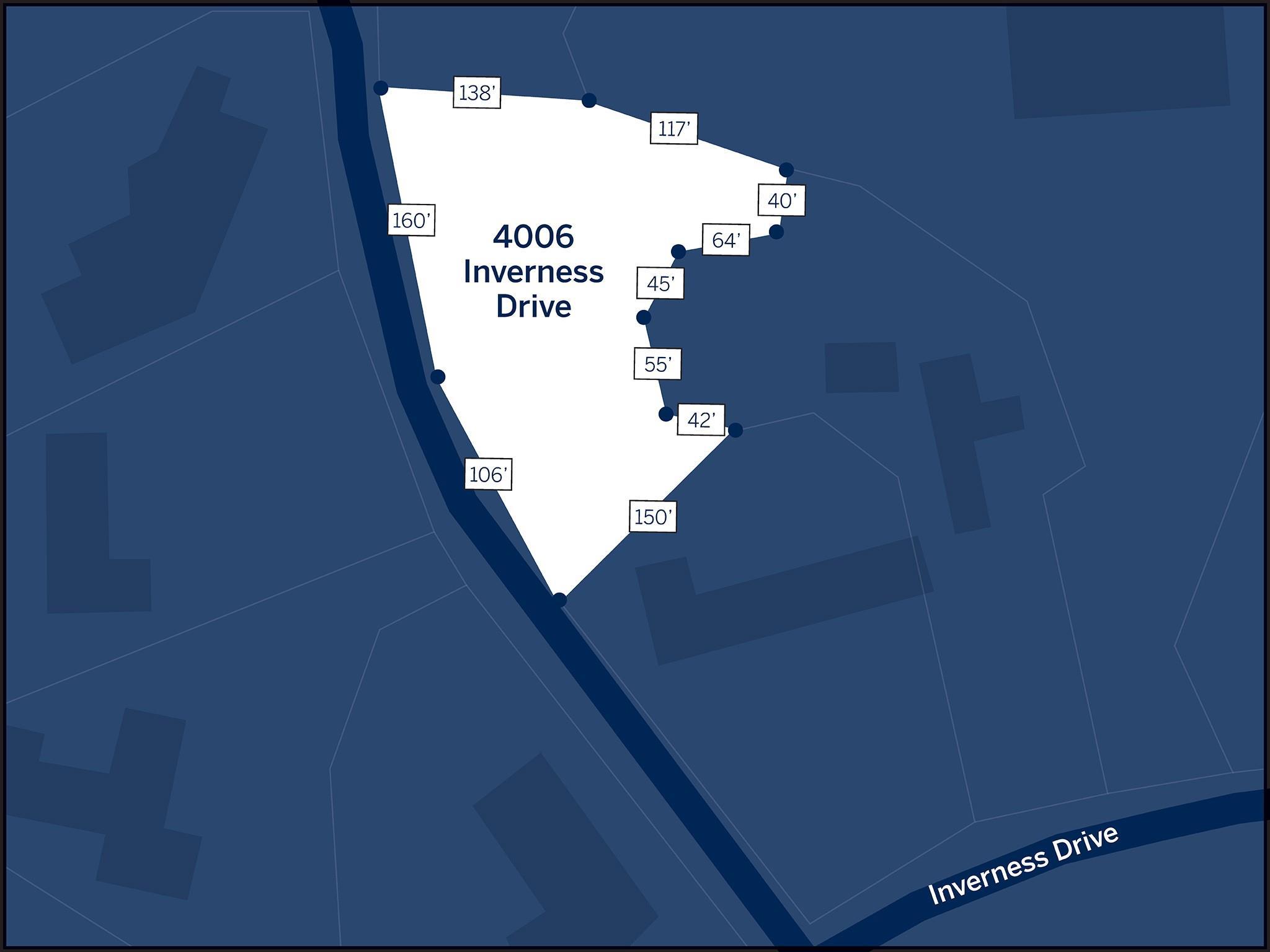 4006 Inverness Drive Property Photo
