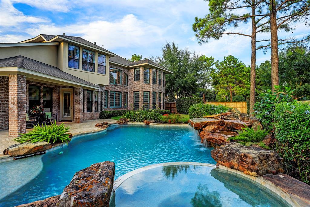 25003 Castle Peak Court Property Photo - Katy, TX real estate listing