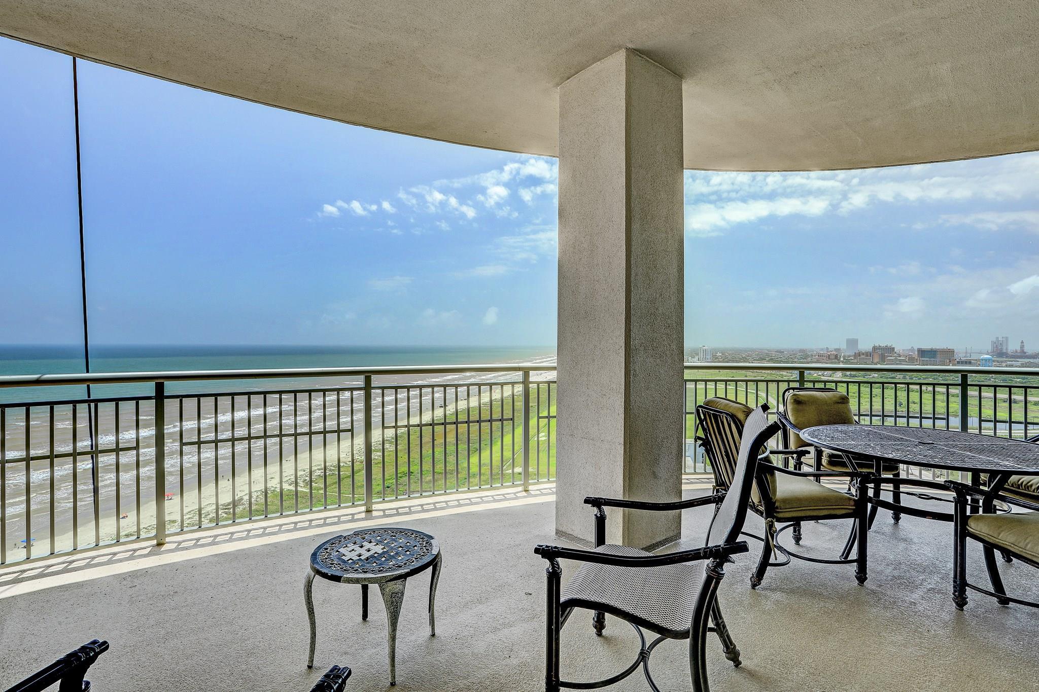 801 E Beach Drive #TW2212 Property Photo - Galveston, TX real estate listing