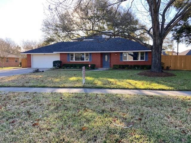 16415 Jersey Drive, Jersey Village, TX 77040 - Jersey Village, TX real estate listing