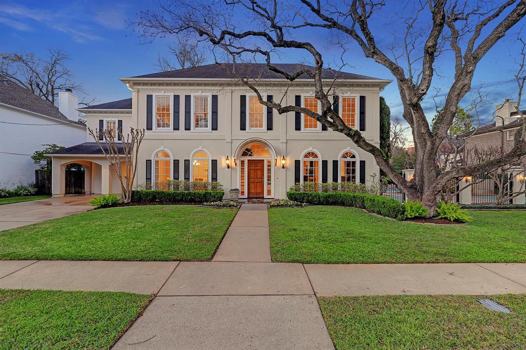 4142 Marquette Street, West University Place, TX 77005 - West University Place, TX real estate listing