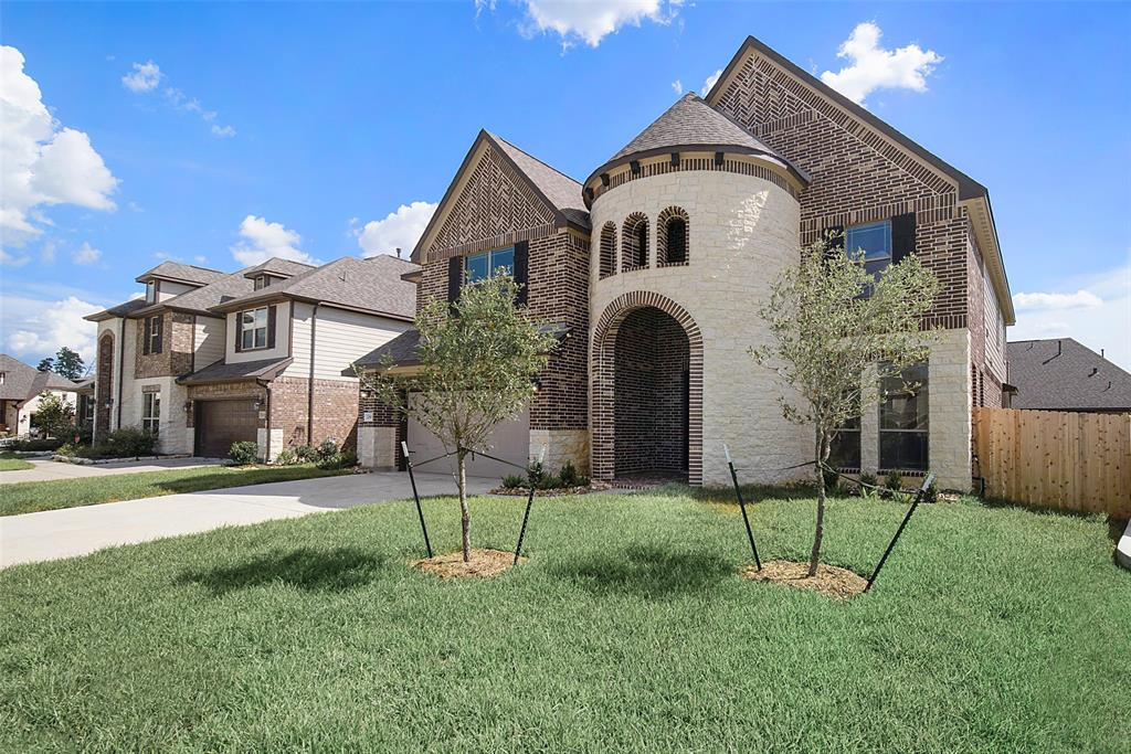 20807 Broadsword Drive Property Photo - Tomball, TX real estate listing