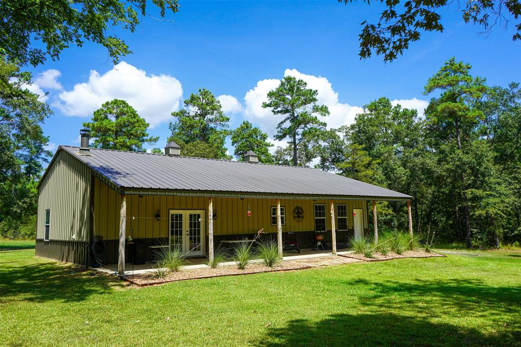 6242 County Rd 217 Property Photo - Richards, TX real estate listing