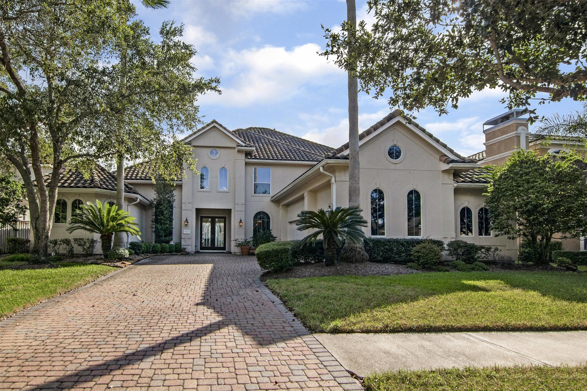 19011 Waterford Cove Property Photo - Houston, TX real estate listing