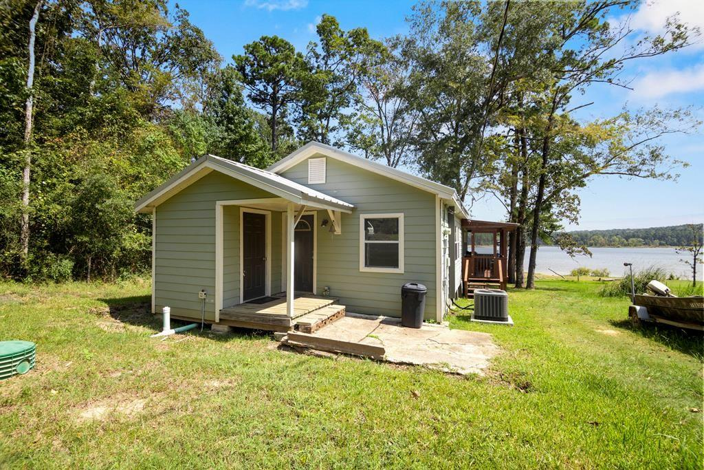 175 County Road 4754 Property Photo - Broaddus, TX real estate listing