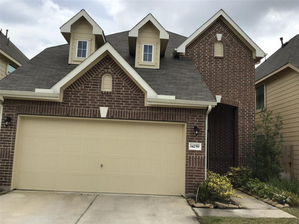 14259 Garland Brook Drive, Houston, TX 77083 - Houston, TX real estate listing