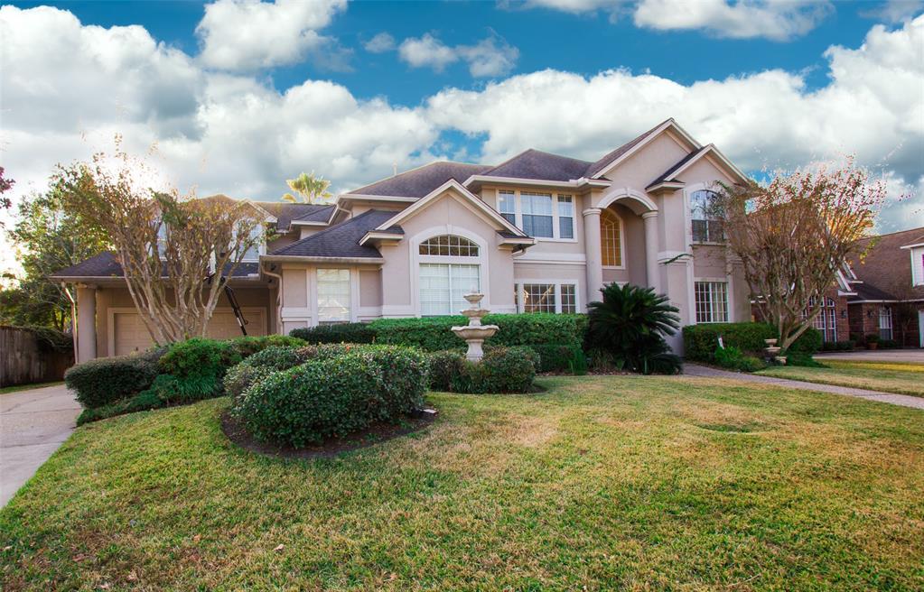 13727 Camelot Centre Court, Houston, TX 77069 - Houston, TX real estate listing