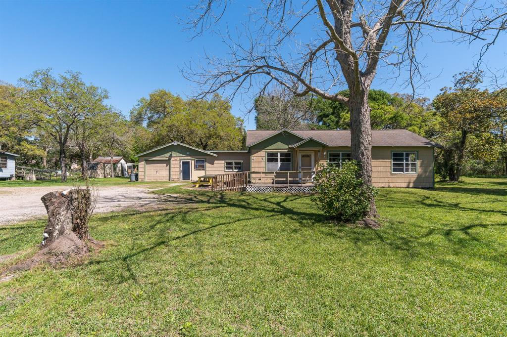 14814 Highway 6, Santa Fe, TX 77517 - Santa Fe, TX real estate listing