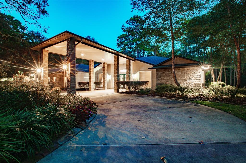 7 Heritage Trail, Magnolia, TX 77354 - Magnolia, TX real estate listing