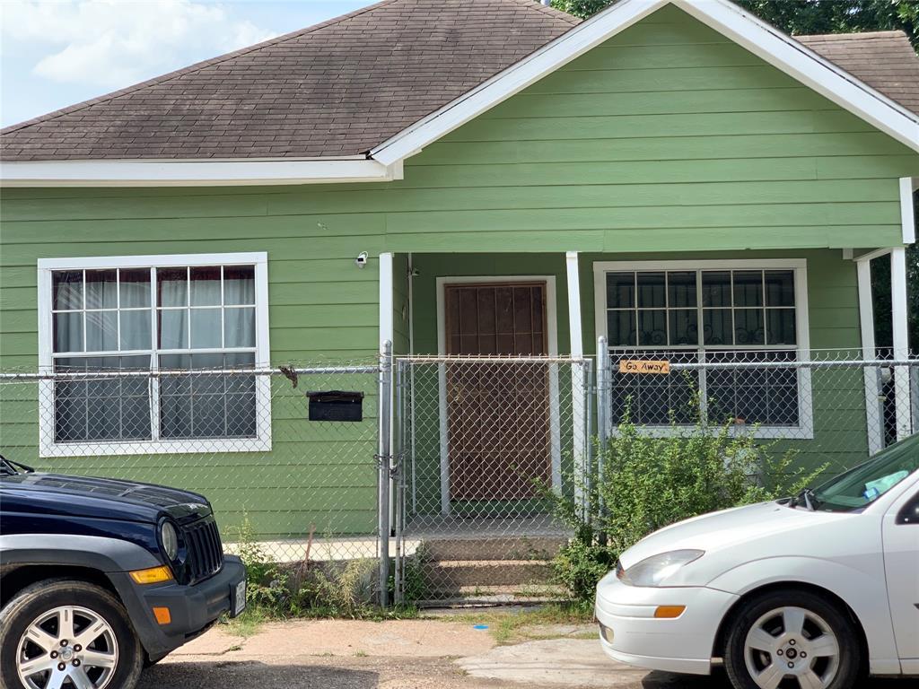 3501 Sarah Street Property Photo - Houston, TX real estate listing
