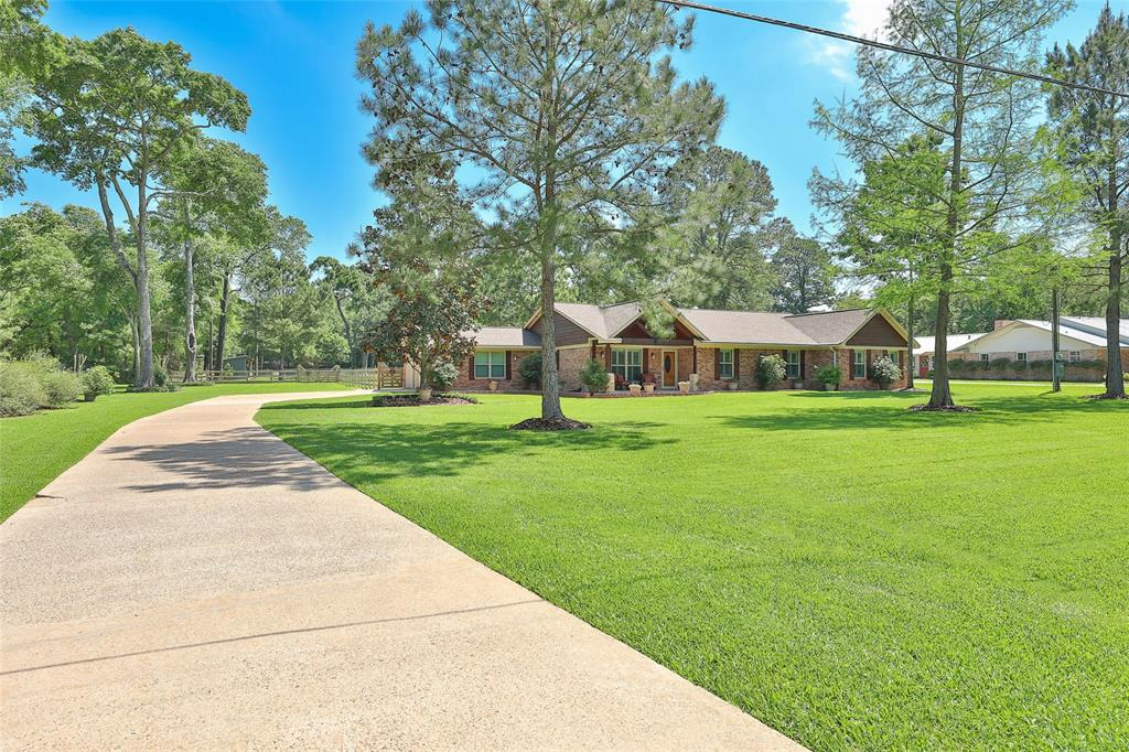22734 Mossy Oaks Road, Spring, TX 77389 - Spring, TX real estate listing