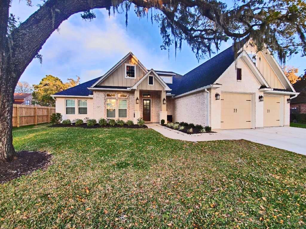 9 Evergreen Lane, West Columbia, TX 77486 - West Columbia, TX real estate listing