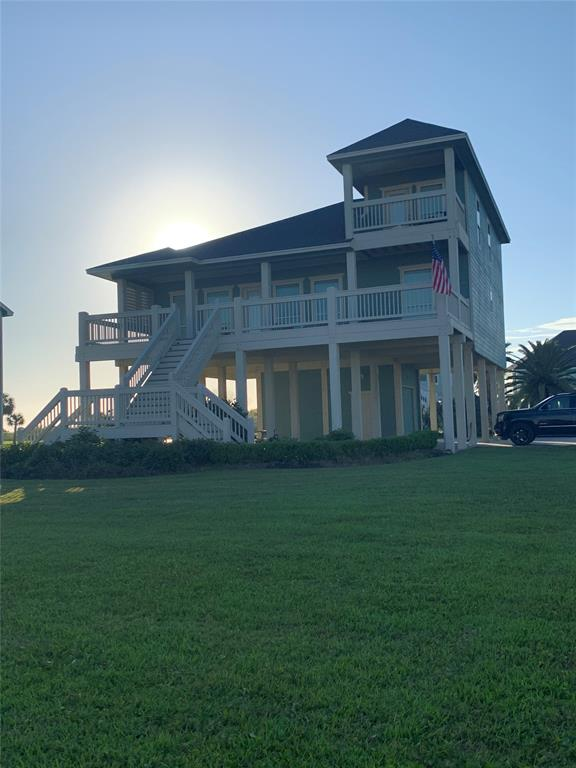 4025 Biscayne Beach Road Property Photo - Port Bolivar, TX real estate listing