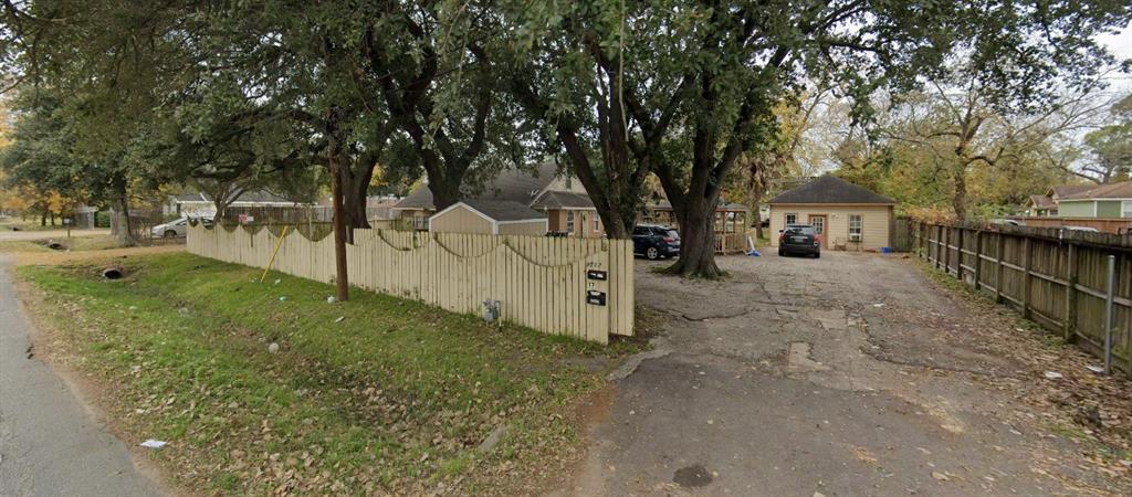 4517 Old Yale Street, Houston, TX 77018 - Houston, TX real estate listing