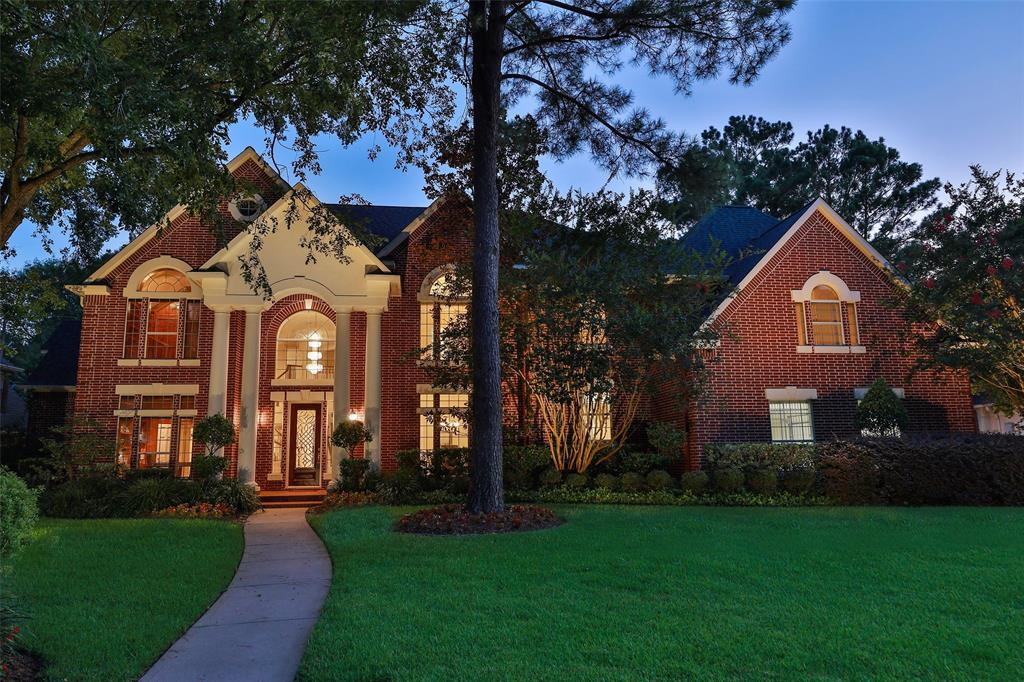 15911 Stornoway Drive Property Photo - Spring, TX real estate listing