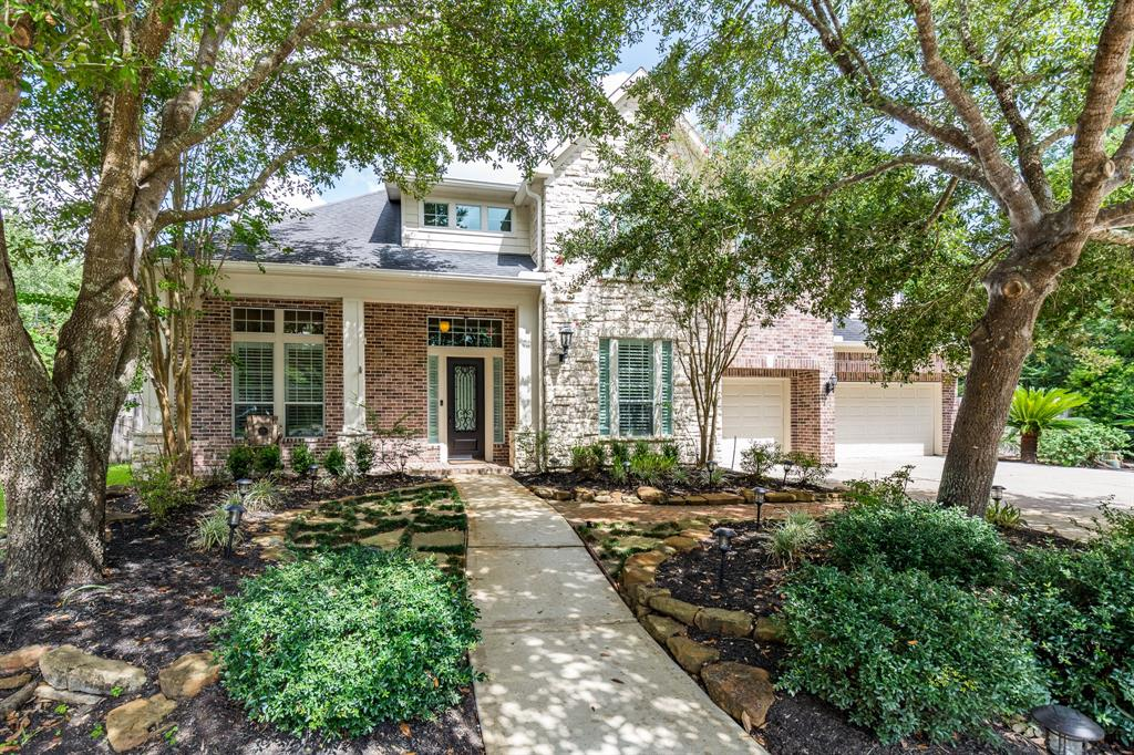 2119 Forest Mountain Court Property Photo - Houston, TX real estate listing
