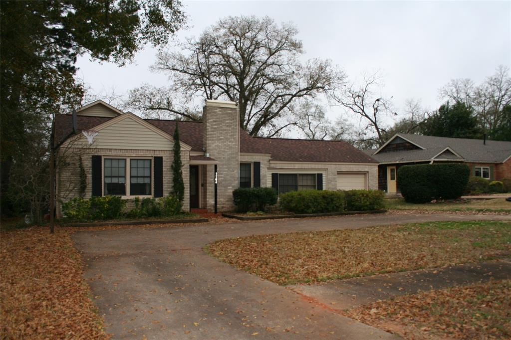 1104 E Easy Avenue, Crockett, TX 75835 - Crockett, TX real estate listing