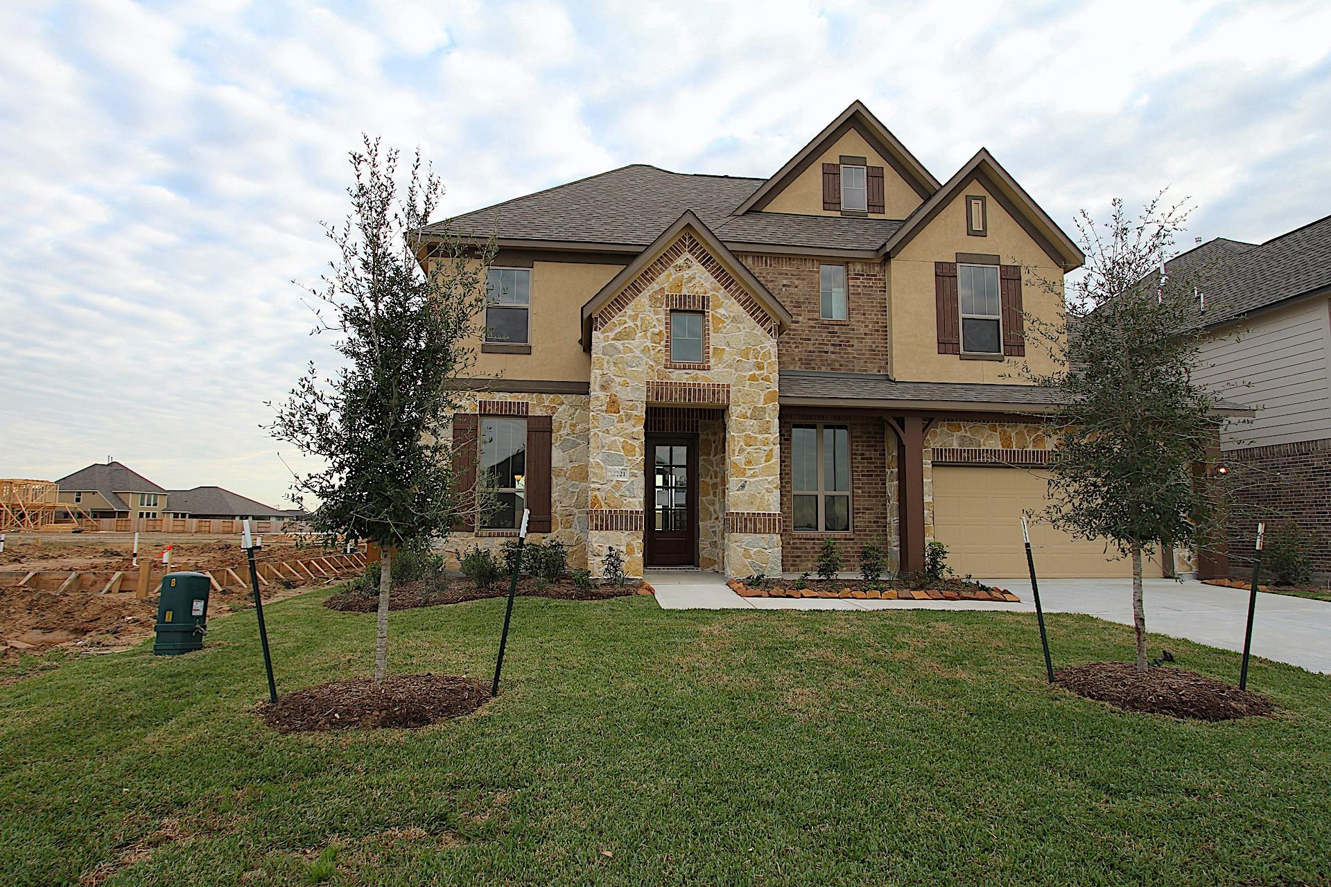 12721 Flora Manor Drive Property Photo - Texas City, TX real estate listing