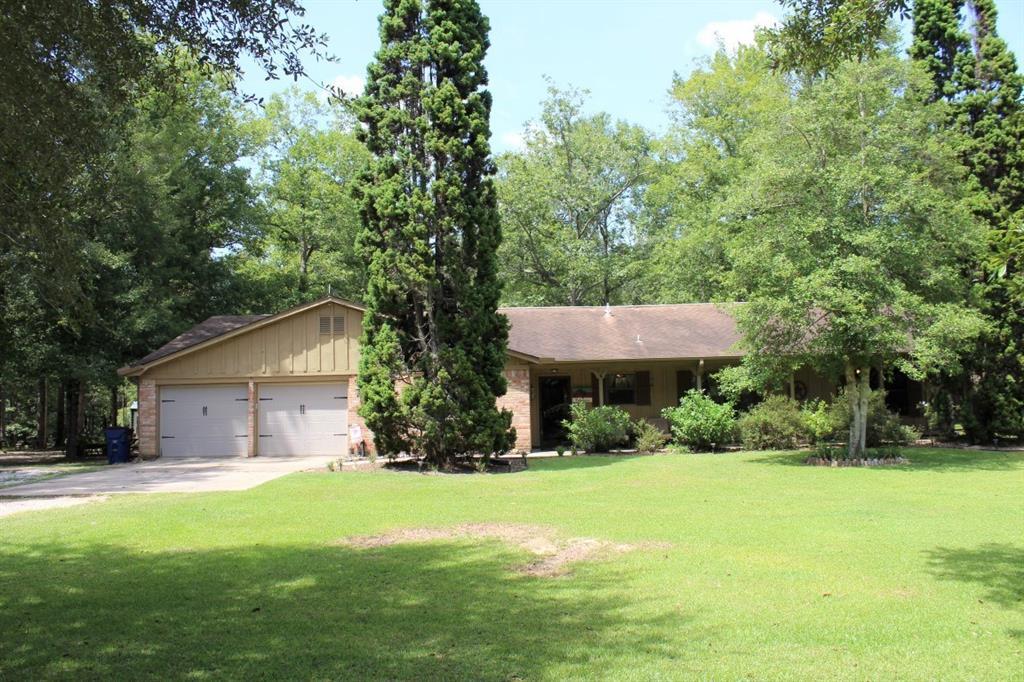 1027 Fm 2245, Kirbyville, TX 75956 - Kirbyville, TX real estate listing