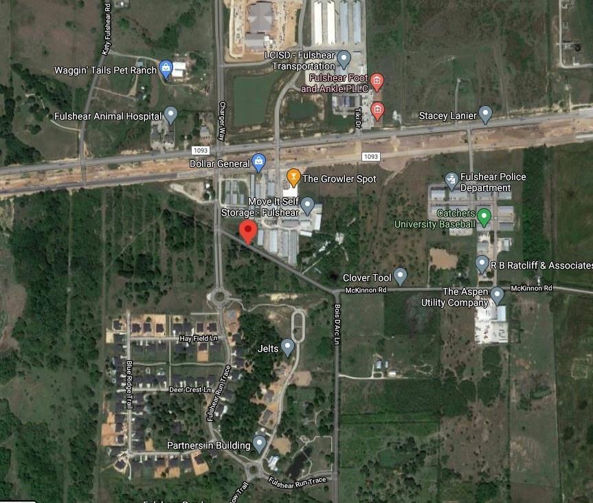 8815 Bois D Arc Road Property Photo