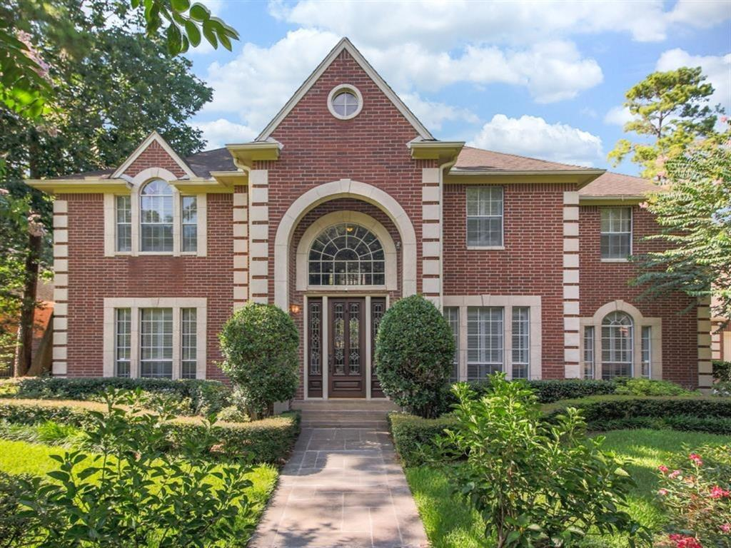 11826 Primwood Drive Property Photo - Houston, TX real estate listing