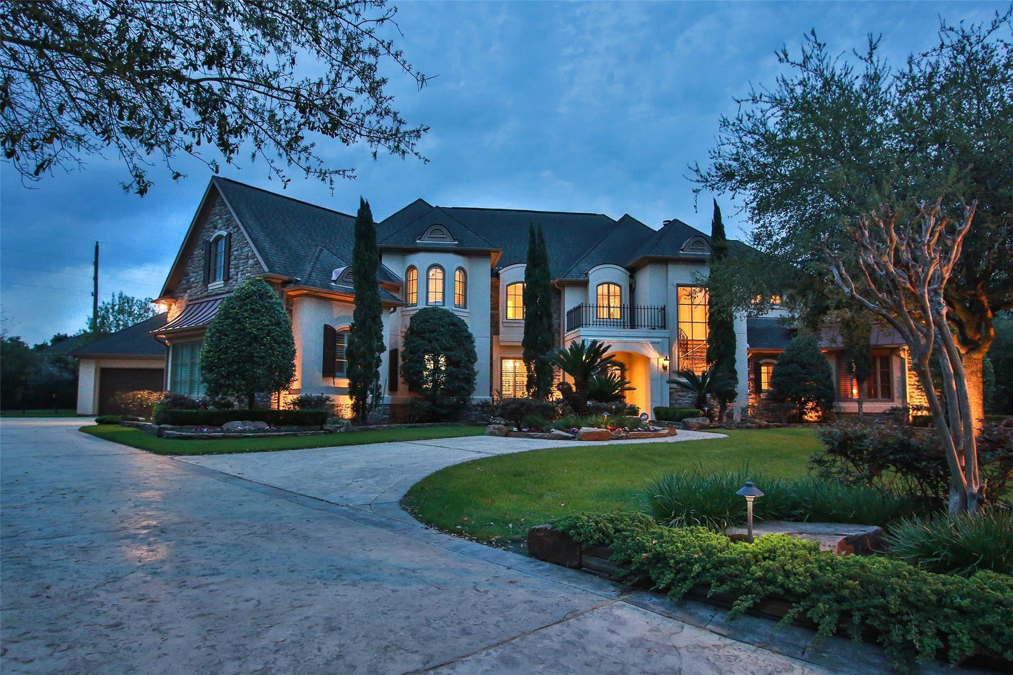 25302 Willow Peak Lane Property Photo - Katy, TX real estate listing