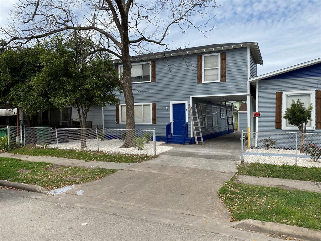 7427 Avenue I, Houston, TX 77011 - Houston, TX real estate listing