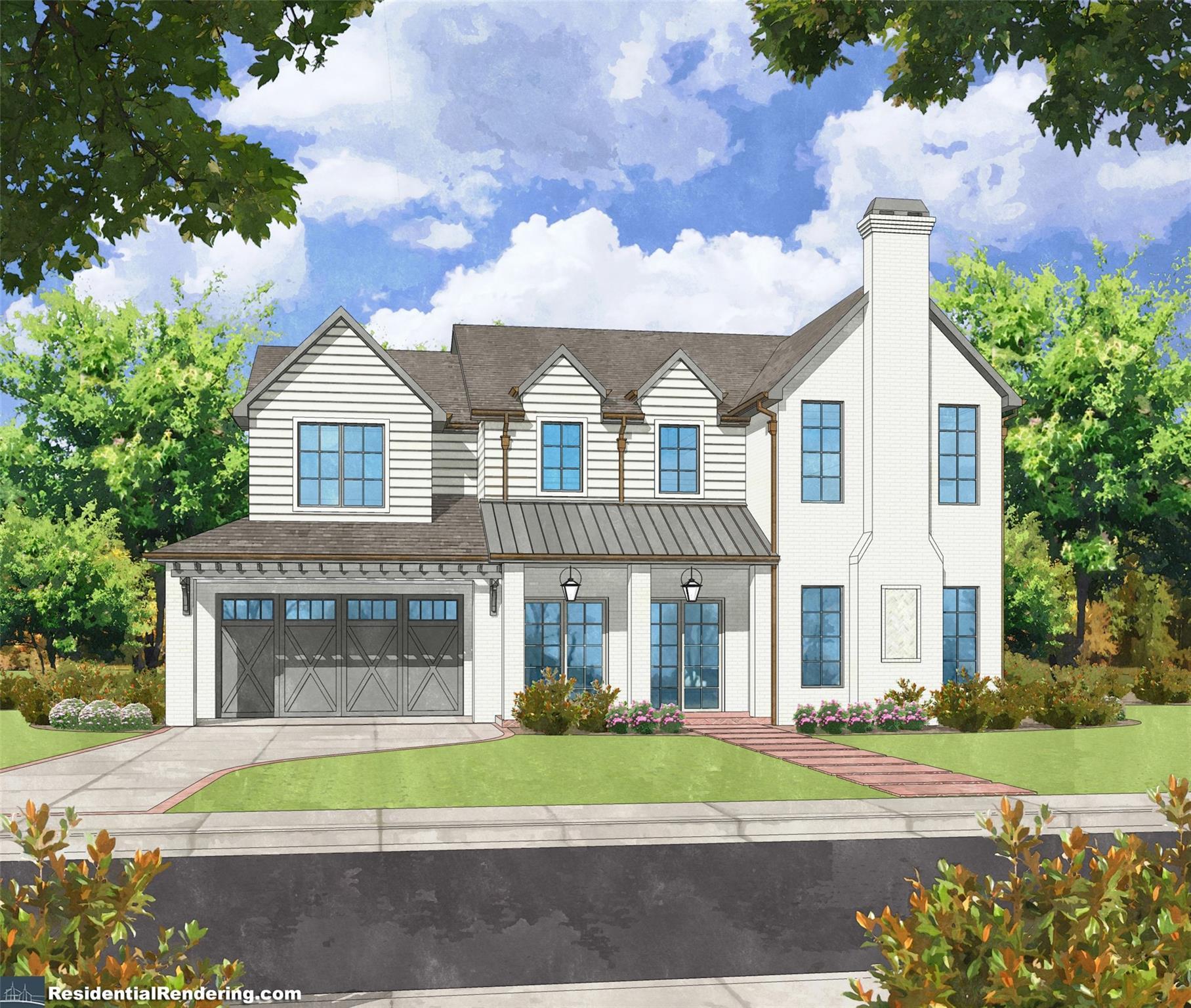 6230 Ella Lee Lane Property Photo