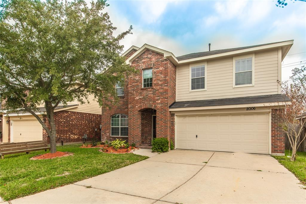 20106 Sunflower Chase Drive, Katy, TX 77449 - Katy, TX real estate listing