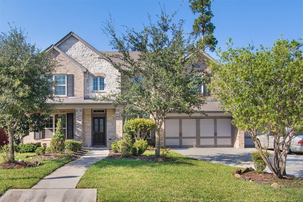 8127 Caroline Ridge Drive Property Photo