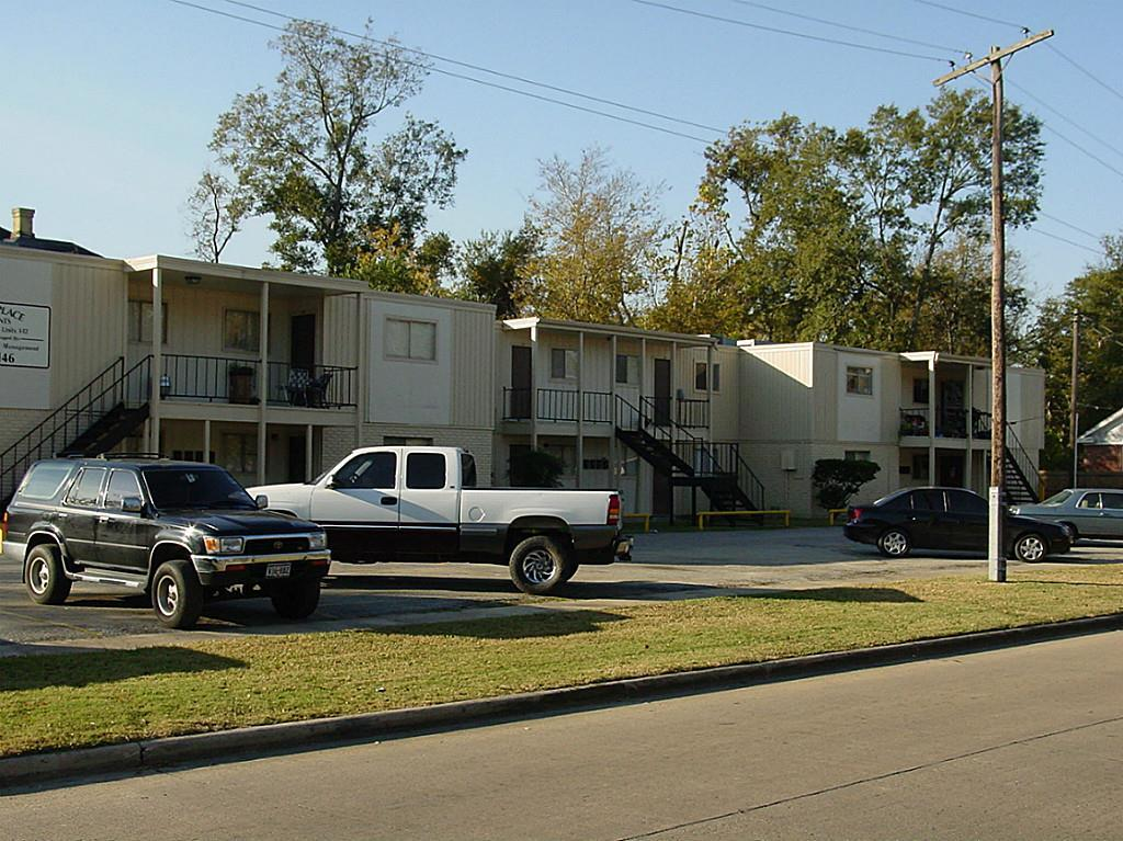 275 N 7th Street #2 Property Photo - Beaumont, TX real estate listing