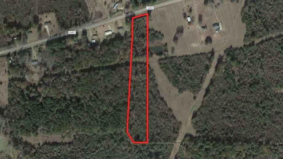 0 Fm 2682 Property Photo - Karnack, TX real estate listing