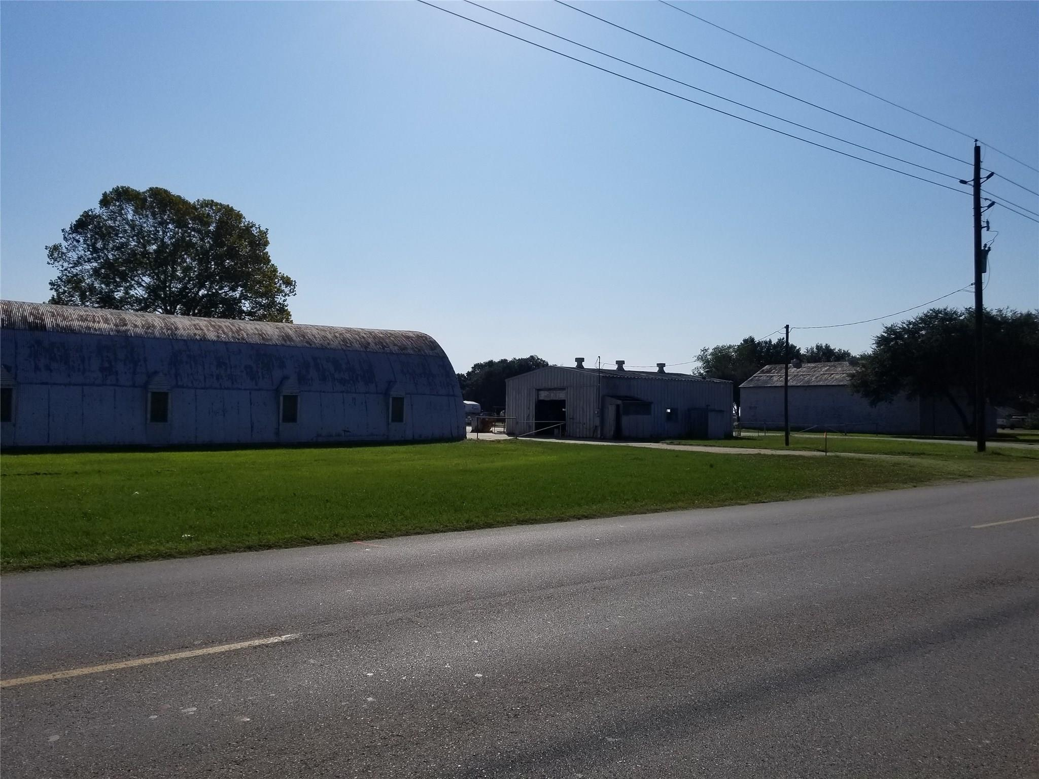 0 Woods Road Property Photo - Brookshire, TX real estate listing