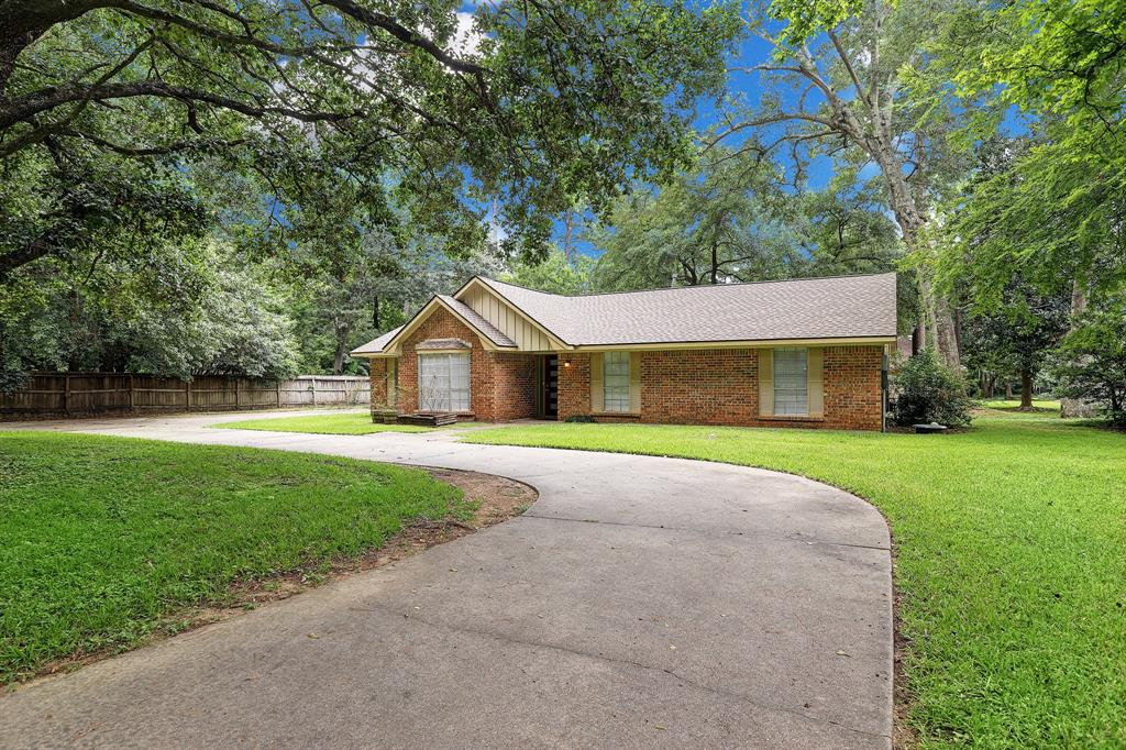 3513 Hideaway Lane, Spring, TX 77388 - Spring, TX real estate listing