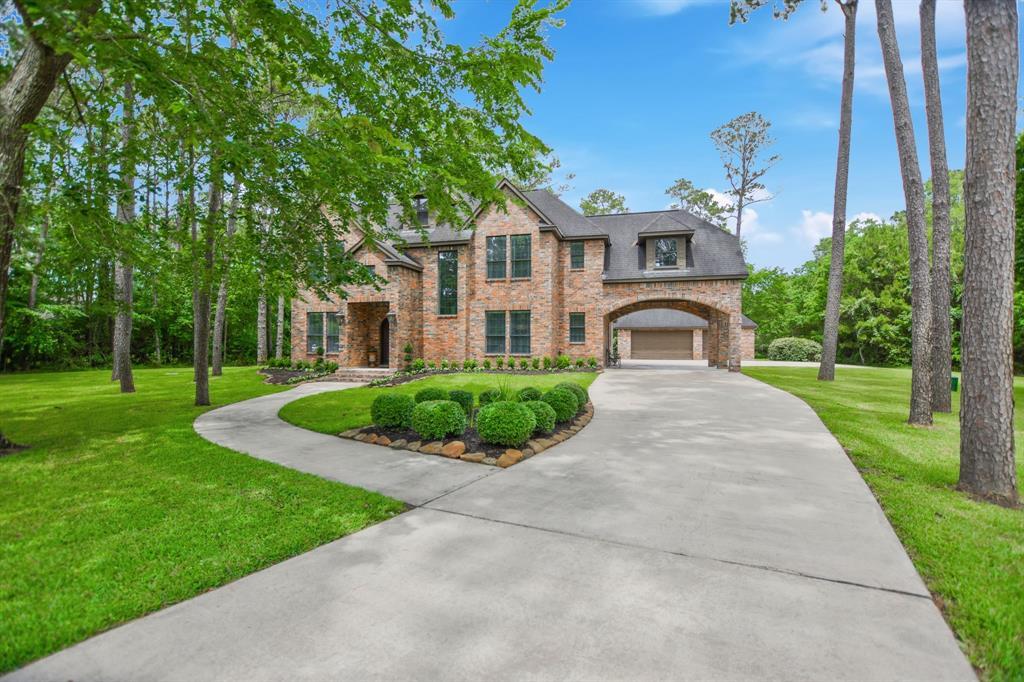 7226 Timberwilde Drive Property Photo - Alvin, TX real estate listing