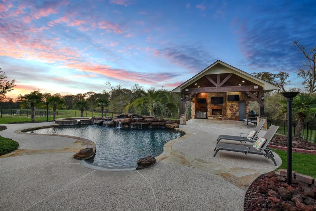20702 E Farwood Terrace Property Photo - Cypress, TX real estate listing