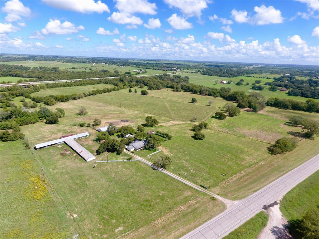 2741 W US Highway 90 Property Photo - Schulenburg, TX real estate listing