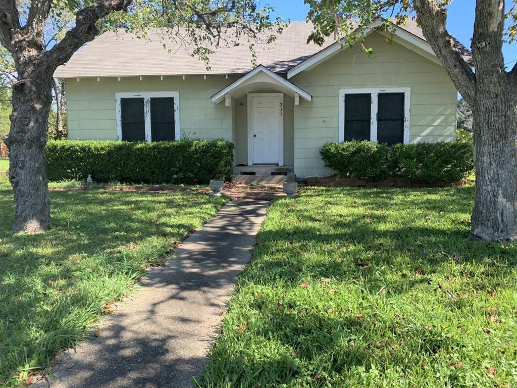 311 S Fifth, Ganado, TX 77962 - Ganado, TX real estate listing